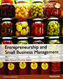 Entrepreneurship and Small Business Management, Global Edition - Steve Mariotti