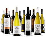 Dinner Party Mixed Wine Selection - 12 Bottles (