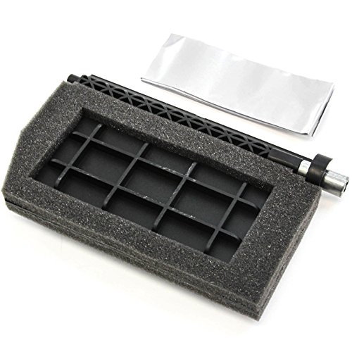 Heater Blend Door RePair Kit RePair Easy New Replacement for Compatible with Ford (F-150 F150 1997-2003, F-250 F250 1997-1998, Expedition 1997-2002, Navigator 1997-2007)