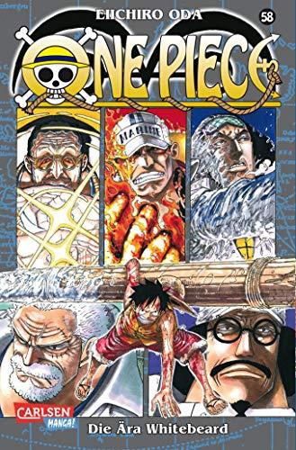 One Piece, Bd.58