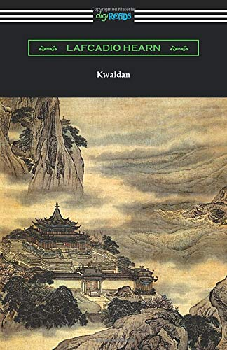 Kwaidan: Stories and Studies of Strange Thingsの詳細を見る