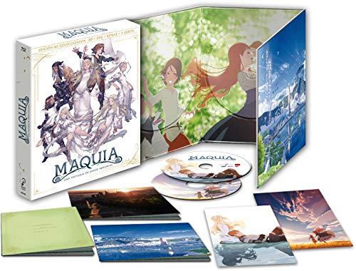 Maquia Blu-Ray Ed. Coleccionista [Blu-ray]