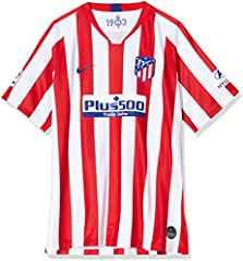 Nike Camiseta Atlético de Madrid 2019/2020 Hombre