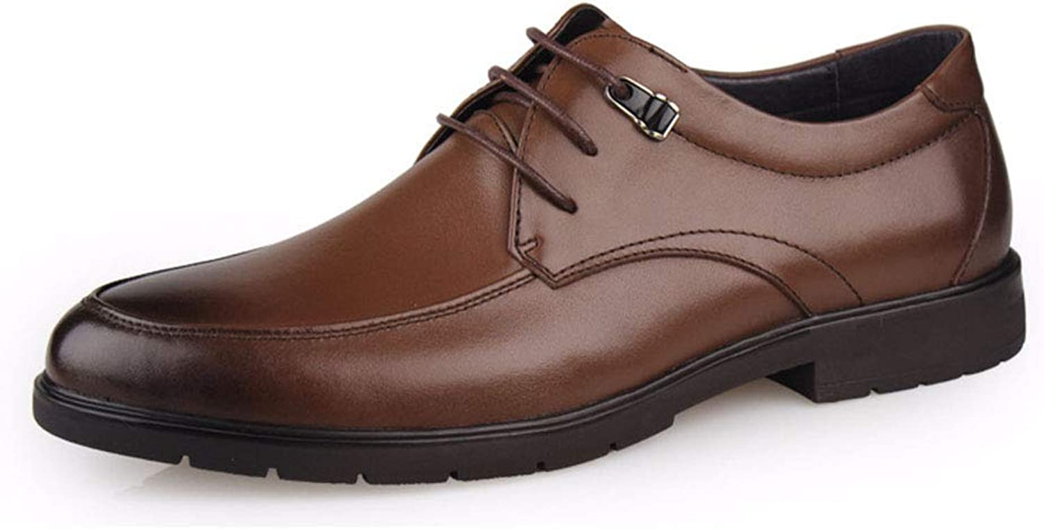 e006248efcc32 Men's shoes,Spring Fall New Lace up Formal Business Business ...