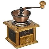 カリタ Kalita コーヒーミル 手挽き 銅板ミル AC-1#42067