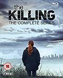 The Killing - The Complete Series (11 disc box set) [Blu-ray] [Reino Unido]