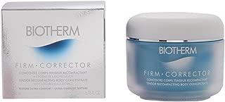 Biotherm Firm Corrector Body Cream for Women, 200 Milliliter