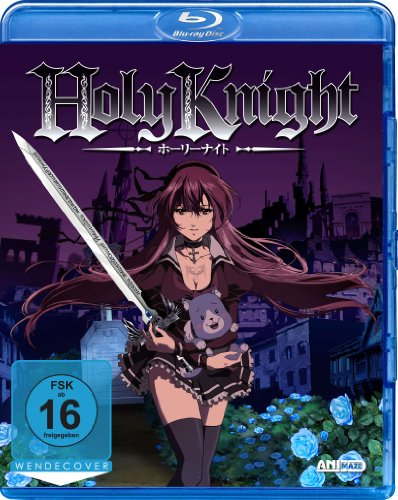 Holy Knight [Blu-ray]