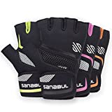 Sanabul Paw V.2 Gel Boxing MMA Kickboxing Cross Training Handwrap Gloves (All Black, XS)