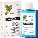 Klorane Klorane Champu Menta Acuatica 200 ml - 200 ml
