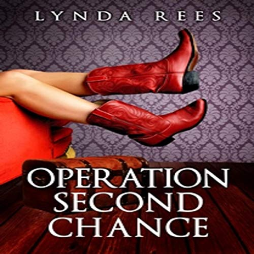 Operation Second Chance Audiobook By Lynda Rees cover art