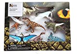 Wild Republic Figuras de Dinosaurios, Museo de Historia Natural, 53576