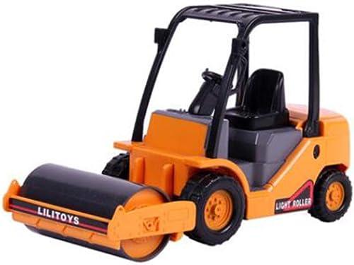 calidad de primera clase LF Vehículos Vehículos Vehículos de ingeniería Coche de Juguete inercial Rodillo de Rueda Modelo de Coche de Juguete Infantil  minorista de fitness