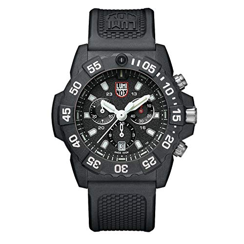 Orologio Luminox NAVY SEAL CHRONO XS.3581