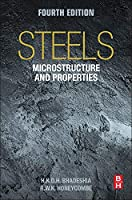 Steels: Microstructure and Properties, 4th Edition Front Cover