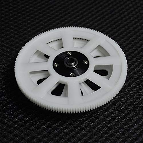 Parts & Accessories 450 Helicopter Parts Main Drive Gear Set Hs1218T For Rc Helicopter Trex T-Rex 450 Ae 450Se Se V2 Rc Parts - (Ships From: China)