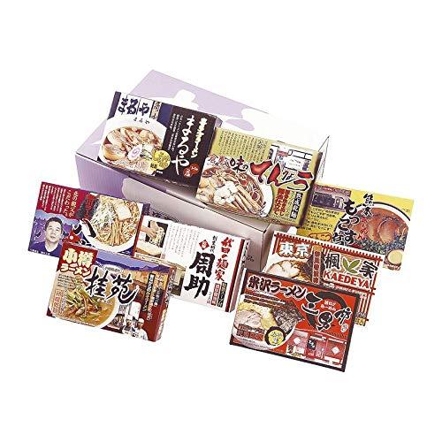 時間待ちの繁盛店ラーメン 16食 【ラーメン 乾麺 ギフト セット ギフトセット 詰め合わせ】