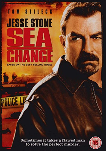 Jesse_Stone:_Sea_Change_(TV) [Reino Unido] [DVD]