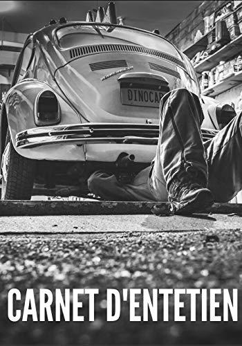 pas cher un bon Journaux de maintenance: Contrôles – Surveillance périodique – Historique des réparations – Maintenance liée à…