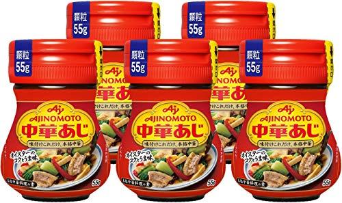 中華あじ 55gワンタッチ瓶