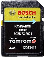 2021/2022 V11 FORD FX EUROPA SD KAART GPS Navigatie Update SD CARD - i2013417