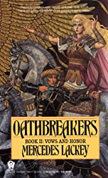 Cover of Oathbreakers