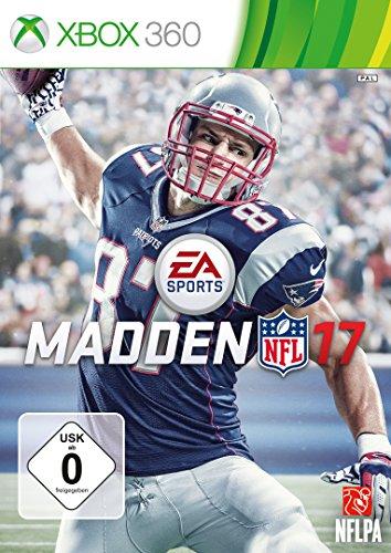 Madden NFL 17 - [Xbox 360]