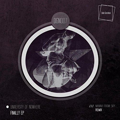 Globus (Original Mix)