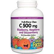 Natural Factors - Vitamin C