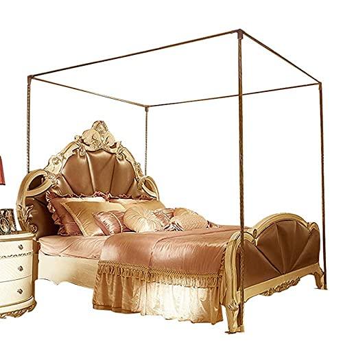 cama con dosel de la marca KOSGK