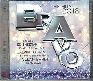 B R A V O ... die tollsten Hits des Jahres 2OI8