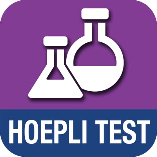 Hoepli Test Farmacia - CTF