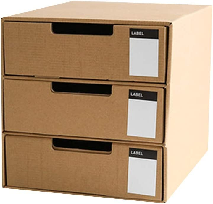 Magazine Newspaper San Diego Mall Baskets Storage Sorting Drawer Desktop Recommendation Box