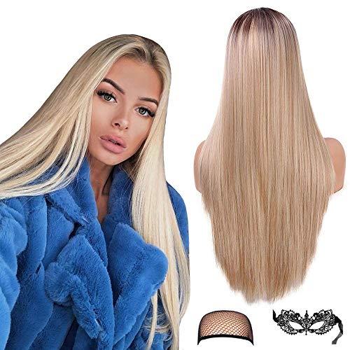 adquirir pelucas ombre on-line