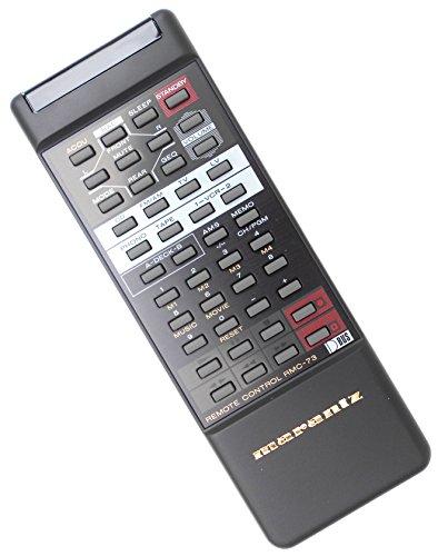Marantz RMC-73 originele afstandsbediening | Nieuw product
