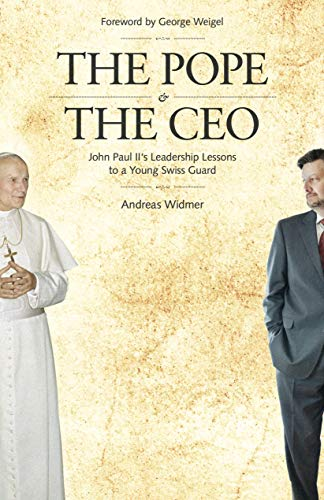 The Pope & The CEO: John Paul I…