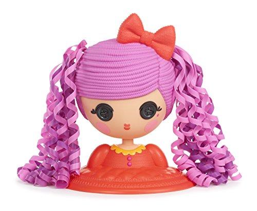 Lalaloopsy Girls Doll Styling Head - Peanut Big Top