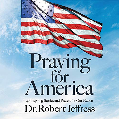 Praying for America cover art