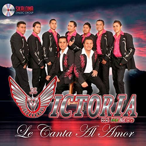 La Victoria de México