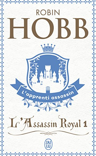 L'Assassin Royal T.1 L'Apprenti Assassin (Science Fiction)