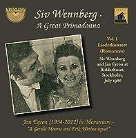 Siv Wennberg
