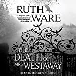 The Death of Mrs. Westaway cover art