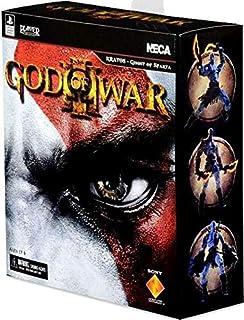 GOD OF WAR 3: ULTIMATE KRATOS ACTION FIGURE