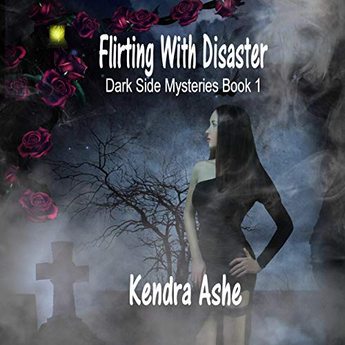 Flirting with Disaster (A Paranormal Mystery Romance) cover art
