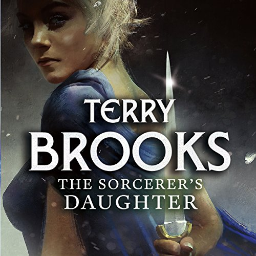 The Sorcerer's Daughter cover art