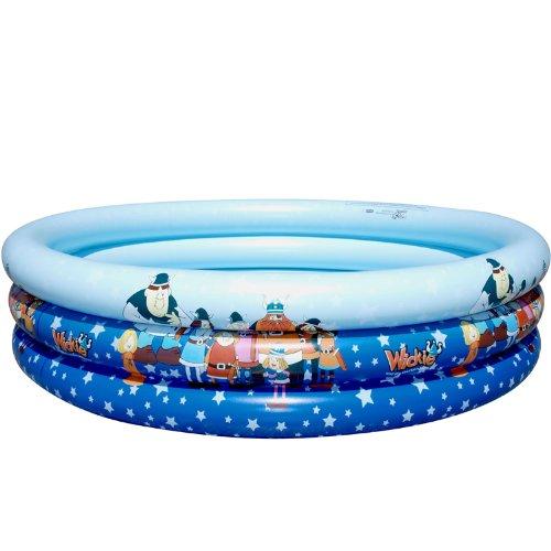 Royalbeach Planschbecken Basic-Pool Wickie, 10460