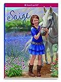 Saige (American Girl Today)