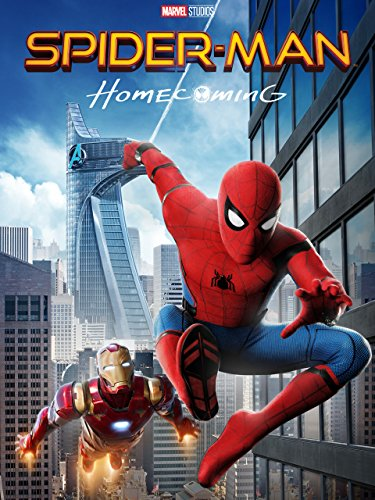 Spider-Man: Homecoming [dt./OV]