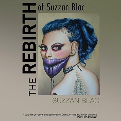 The Rebirth of Suzzan Blac audiobook cover art