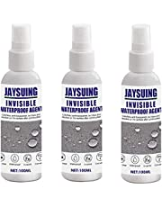 3 pcs Super Strong Bonding Spray Waterproof Clear Mintiml Anti-Leaking Sealant Spray Invisible Waterproof Agent (100ml)